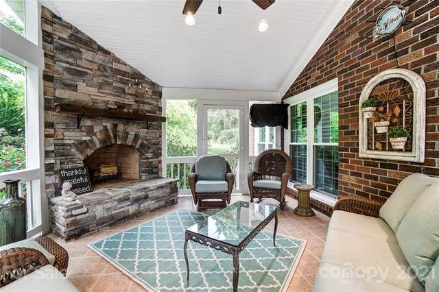 7005 High Vista Court, Weddington, NC 28104 (#3729244) :: LKN Elite Realty Group | eXp Realty