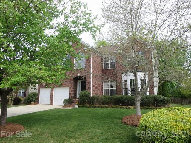 1005 Grayscroft Drive, Waxhaw, NC 28173 (#3729678) :: LKN Elite Realty Group | eXp Realty