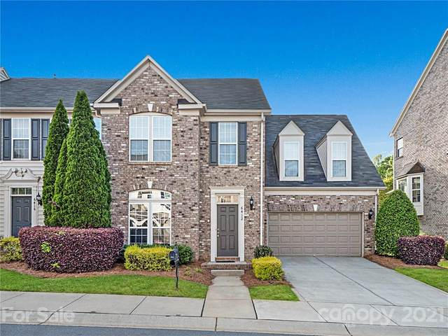6412 Union Station Court, Charlotte, NC 28210 (#3730414) :: Stephen Cooley Real Estate Group