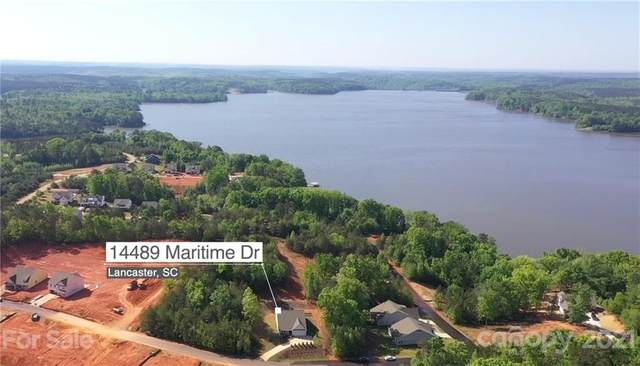 14489 Maritime Drive, Lancaster, SC 29720 (#3731406) :: BluAxis Realty