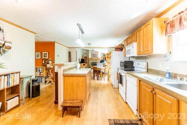 5597 Liner Creek Road, Clyde, NC 28721 (#3733996) :: Willow Oak, REALTORS®
