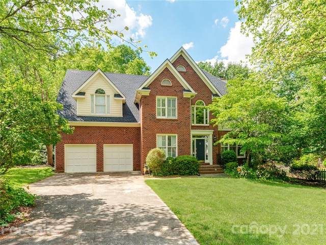 7517 Pickering Drive, Charlotte, NC 28213 (#3734780) :: Robert Greene Real Estate, Inc.