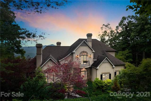 165 Pinkerton Corner, Fairview, NC 28730 (#3734844) :: Homes with Keeley   RE/MAX Executive