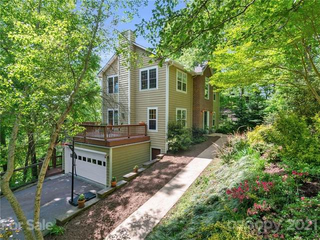 162 Cherokee Road, Asheville, NC 28804 (#3736212) :: Stephen Cooley Real Estate Group