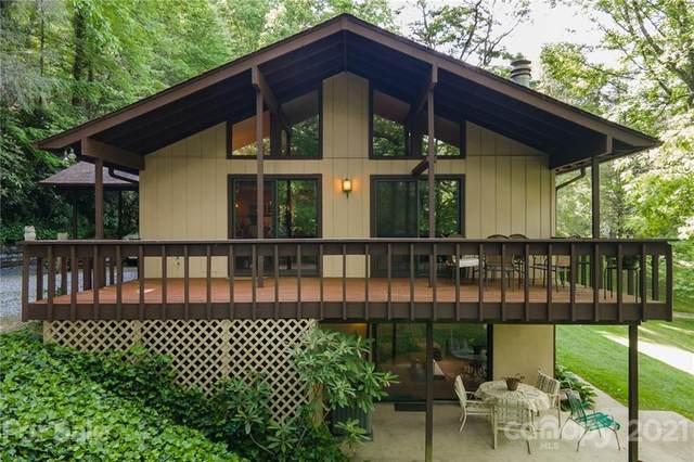51 Village Way, Sapphire, NC 28774 (#3745534) :: Modern Mountain Real Estate
