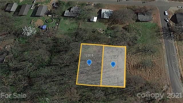 Lot 7 9th Street #7, Statesville, NC 28677 (#3751898) :: LePage Johnson Realty Group, LLC