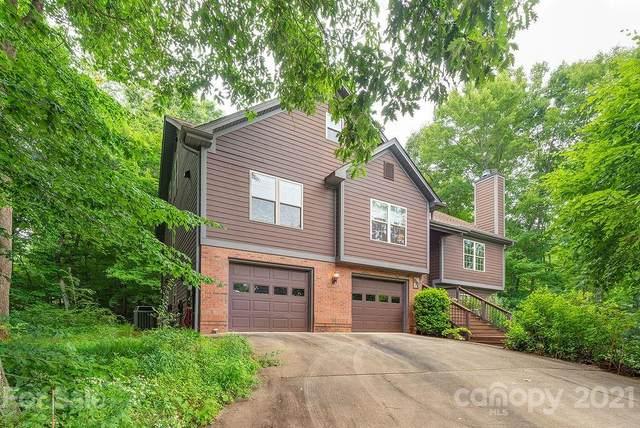 107 Black Hawk Ridge, Weaverville, NC 28787 (#3753534) :: Home and Key Realty