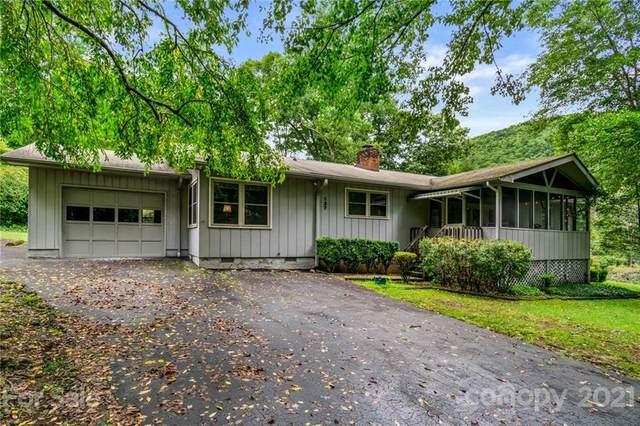 137 Kanawha Drive, Montreat, NC 28757 (#3756643) :: Besecker Homes Team