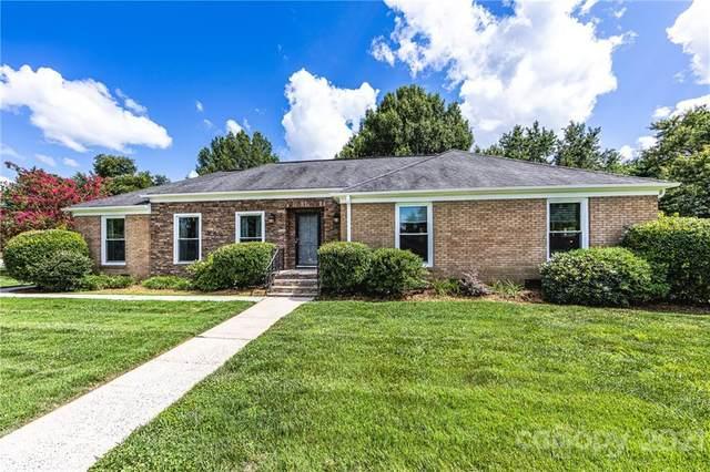 3901 Rea Road, Charlotte, NC 28226 (#3757240) :: Robert Greene Real Estate, Inc.