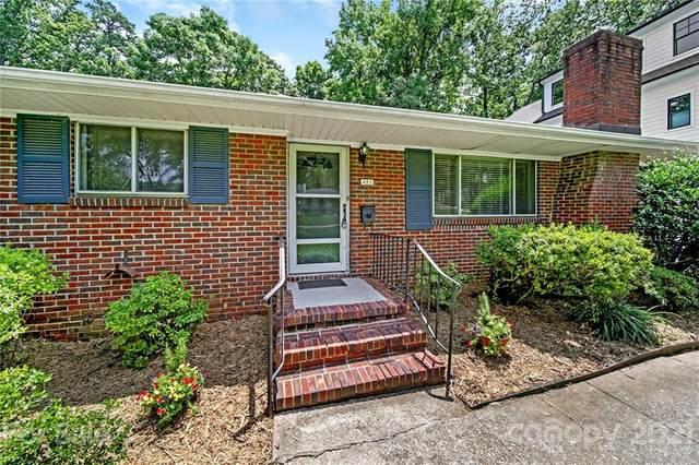 452 Bertonley Avenue, Charlotte, NC 28211 (#3758398) :: Carmen Miller Group