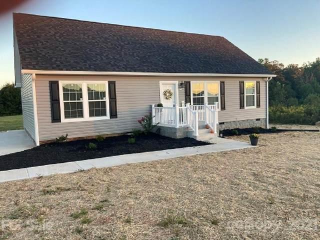 123 Pumice Drive, Statesville, NC 28625 (#3764871) :: Mossy Oak Properties Land and Luxury