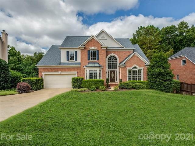 5530 Piper Glen Drive, Charlotte, NC 28277 (#3769322) :: Caulder Realty and Land Co.