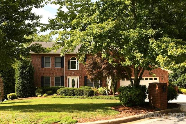 4871 1st Street Court NW, Hickory, NC 28601 (#3770537) :: LePage Johnson Realty Group, LLC