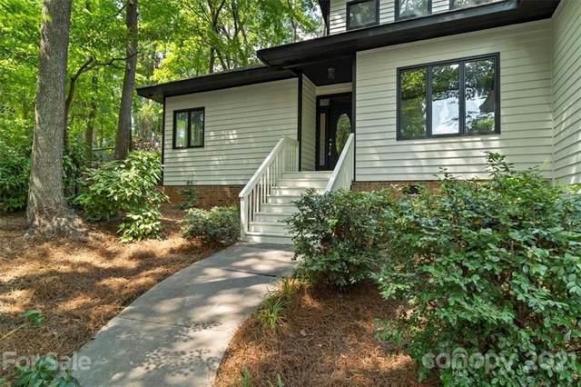 45 Honeysuckle Woods, Lake Wylie, SC 29710 (#3771782) :: High Vistas Realty