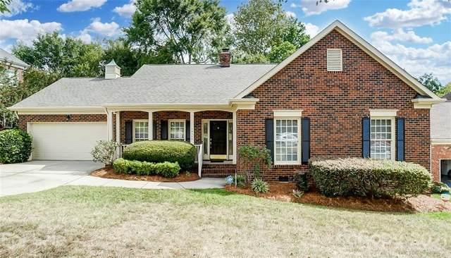 10742 Ridge Acres Road, Charlotte, NC 28214 (#3775540) :: Exit Realty Elite Properties