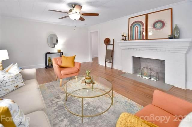 806 Applewood Street, Kannapolis, NC 28081 (#3775767) :: LePage Johnson Realty Group, LLC