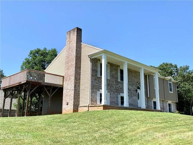 30 Azalea Drive, Weaverville, NC 28787 (#3782513) :: Home Finder Asheville