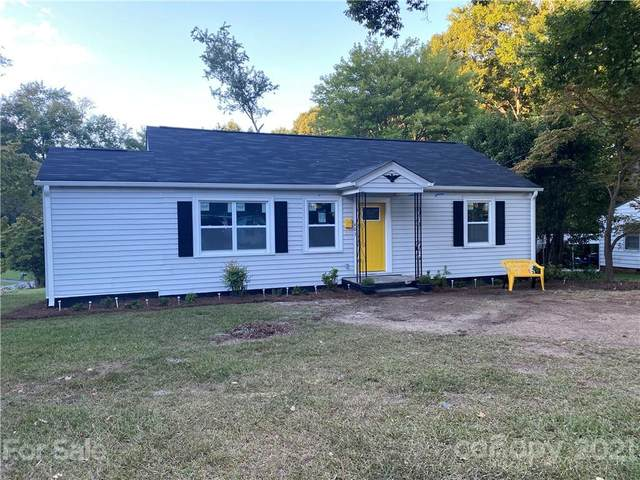 403 E Parkwood Street, Stanley, NC 28164 (#3783562) :: Keller Williams South Park