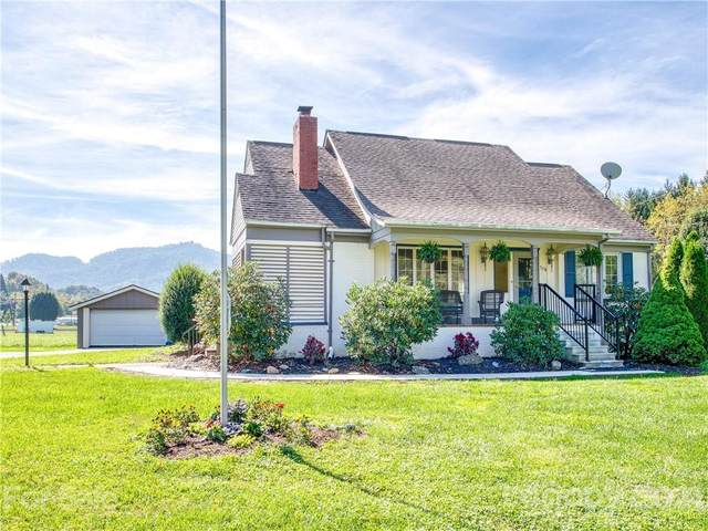 3178 Broad Street, Clyde, NC 28721 (#3790583) :: Homes with Keeley | RE/MAX Executive