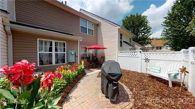 11642 Rabbit Ridge Road, Charlotte, NC 28270 (#3790920) :: LePage Johnson Realty Group, LLC