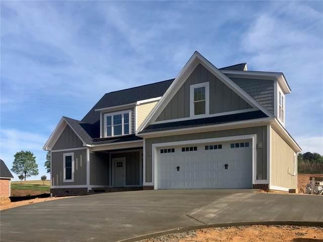 4335 Steve Ikerd Drive NE, Hickory, NC 28601 (#3585045) :: Carlyle Properties