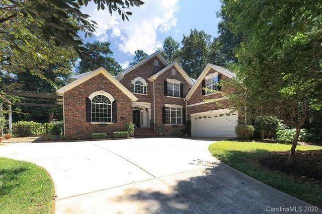 252 Indian Trail, Mooresville, NC 28117 (#3605032) :: Rinehart Realty