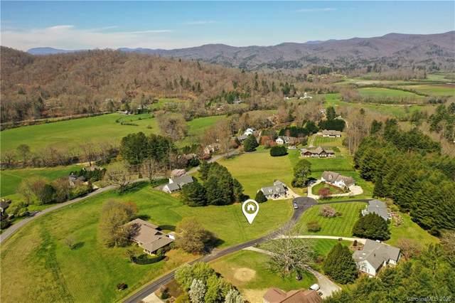 101 Hillcrest Circle #10, Brevard, NC 28712 (#3605306) :: Mossy Oak Properties Land and Luxury