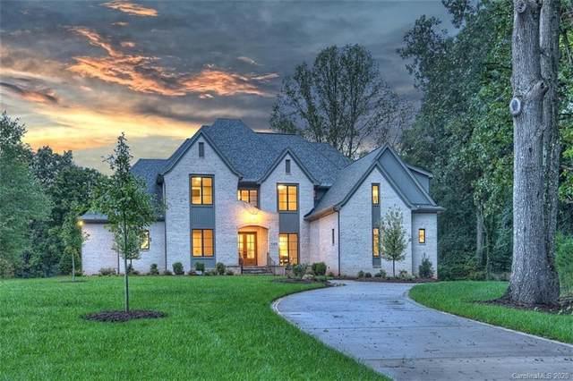 109 Redbird Lane #3, Weddington, NC 28104 (#3621218) :: High Performance Real Estate Advisors