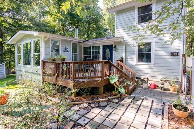 700 Owensby Road, Hendersonville, NC 28792 (#3622064) :: Stephen Cooley Real Estate Group