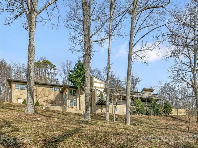 101 Crestwood Road, Asheville, NC 28804 (#3623558) :: Modern Mountain Real Estate