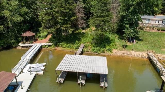 1308 Terrapin Ridge Road, Catawba, NC 28609 (#3637137) :: Homes Charlotte
