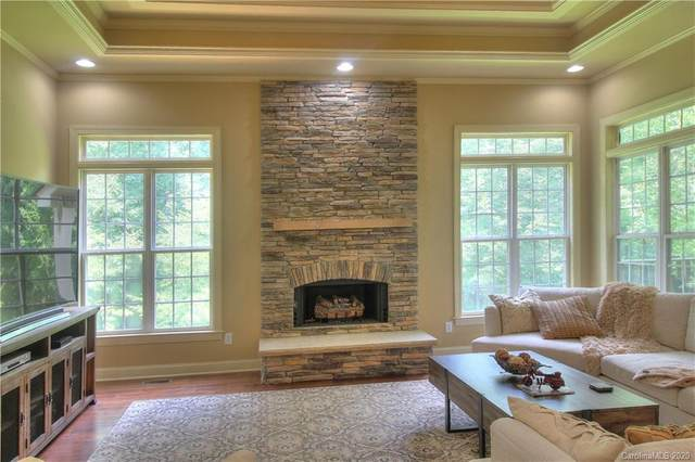 7230 Cobblecreek Drive, Weddington, NC 28104 (#3641059) :: High Performance Real Estate Advisors