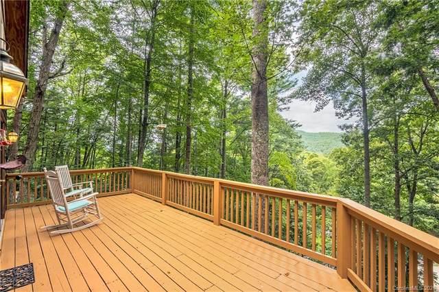 219 Blue Ridge Vista, Asheville, NC 28805 (#3653406) :: Carolina Real Estate Experts