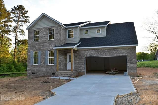 205 Imperial Way #106, Albemarle, NC 28001 (#3660919) :: LePage Johnson Realty Group, LLC