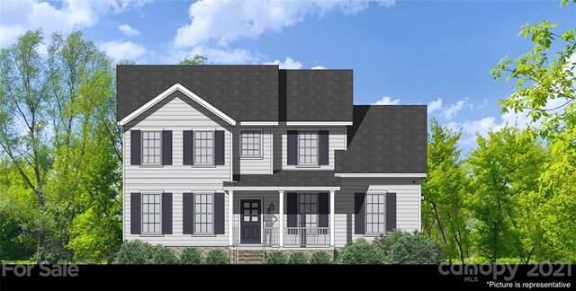 2804 Noritake Trail #48, Albemarle, NC 28001 (#3662228) :: LePage Johnson Realty Group, LLC