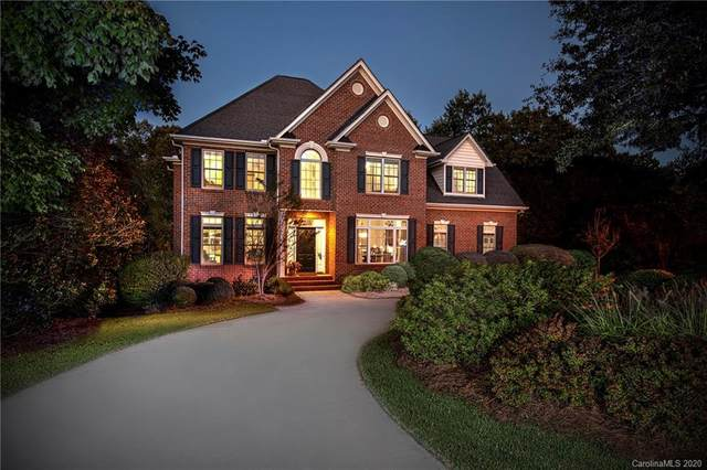 1124 Torrington Circle, Rock Hill, SC 29732 (#3662345) :: High Performance Real Estate Advisors