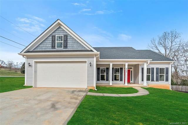 202 N Toria Drive, Statesville, NC 28625 (#3672747) :: LePage Johnson Realty Group, LLC