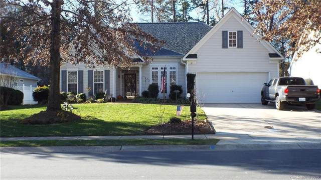 7321 Sedgebrook Drive W, Stanley, NC 28164 (#3673324) :: Stephen Cooley Real Estate Group
