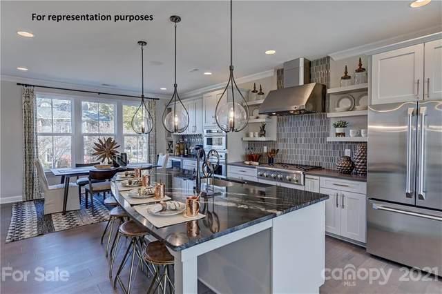 14134 Loyola Ridge Drive #57, Charlotte, NC 28277 (#3675153) :: Cloninger Properties