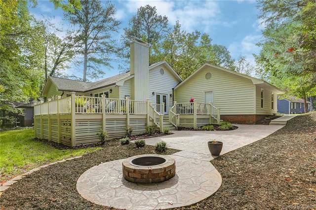 8 Catawba Ridge Court, Clover, SC 29710 (#3676224) :: Mossy Oak Properties Land and Luxury