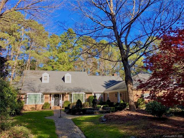 109 Forest Cliff Court NE, Concord, NC 28025 (#3683452) :: MartinGroup Properties
