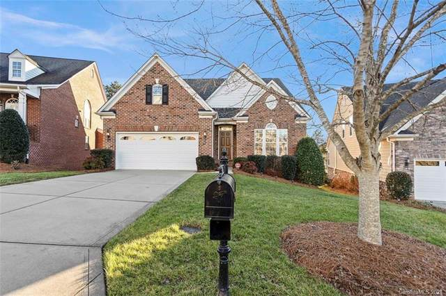 1307 Winged Foot Drive, Denver, NC 28037 (#3694657) :: LePage Johnson Realty Group, LLC