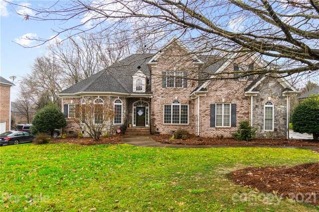 8925 Vickery Lane, Harrisburg, NC 28075 (#3700667) :: LKN Elite Realty Group | eXp Realty