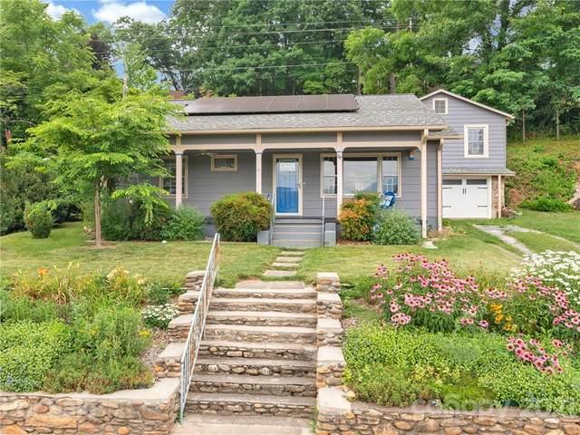 127 Chapel Drive, Lake Junaluska, NC 28745 (#3702722) :: Keller Williams Realty Lake Norman Cornelius