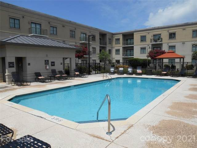 720 Governor Morrison Street #222, Charlotte, NC 28211 (#3703300) :: Carlyle Properties