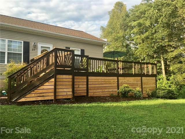 37 Serendipity Lane, Penrose, NC 28766 (#3703561) :: LKN Elite Realty Group | eXp Realty