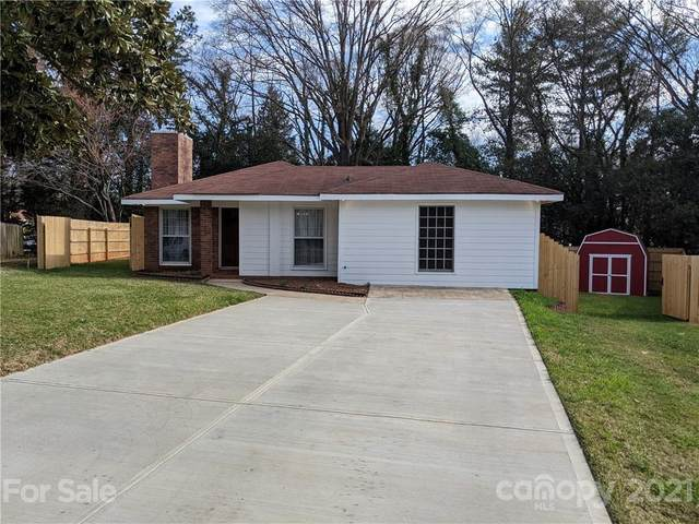 709 Penway Court, Charlotte, NC 28209 (#3706488) :: MOVE Asheville Realty