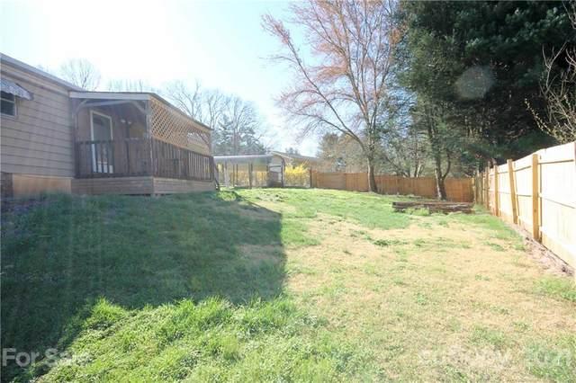 108 Westview Lane, Leicester, NC 28748 (#3720287) :: Willow Oak, REALTORS®