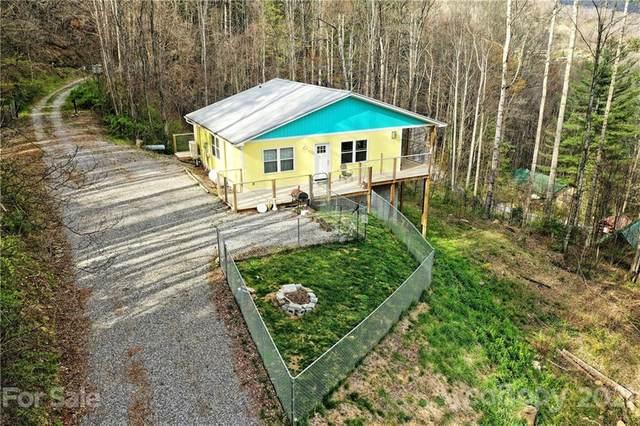 115 Bimini Lane, Maggie Valley, NC 28751 (#3726577) :: High Vistas Realty