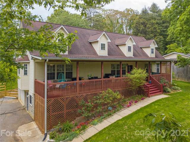 64 Wyoming Road, Asheville, NC 28803 (#3734619) :: LePage Johnson Realty Group, LLC